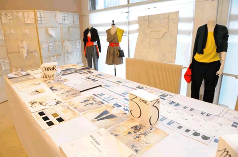 Mod Art International Paris Centr Obrazovaniya Za Rubezhom Studyland